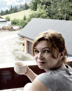 Monika Majcher - blog zrobię sobie